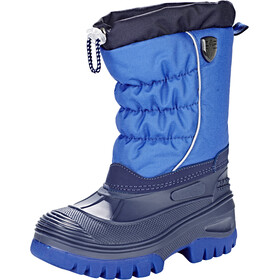 CMP Campagnolo Hanki Boots de neige Enfant, navy